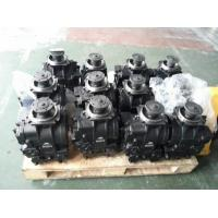 90R100 90R130 90R180 90R250 Piston Pump Danfoss 90 Series Pump For Pavers and Loaders