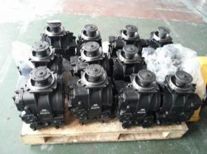 China Danfoss 90L100KA1 90R100KA1 Piston Pump For Pavers and Loaders on sale