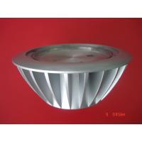China LKM Base Aluminum Die Casting Mould PVC , CNC Machining Casting Process on sale