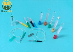 China Medical disposable blood collection system collection tube and needle on sale
