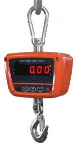 China Wireless IP65 Waterproof Digital Weighing Scale 30kg - 300kg Lithium - Iron Battery on sale