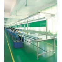 China Component insertion line for CFL & PCB on sale