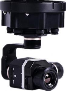 Hawkvine PA019 FLIR Vue Pro UAV Drone Camera and Gimbal