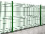 Strong 6ft Height 55 X 200 Wire Mesh Fence