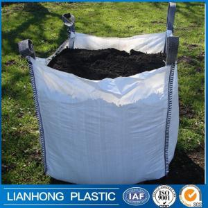 China fibc bulk bag, fibc jumbo bag on sale