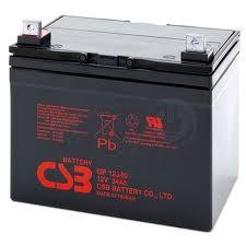 China UPS Rechargeable Lead Acid Batteries Leakproof Lightweight With ISO Certification on sale