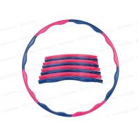 Kids Health Hula Hoop Arm Workout For Core Strength / Stomach Exercise Ring