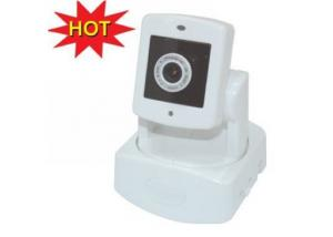 China CCTV IP Cameras for home CX-J0111 on sale