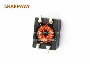 China SMD inductance Common Mode Choke 744212100 with Signal Line on sale