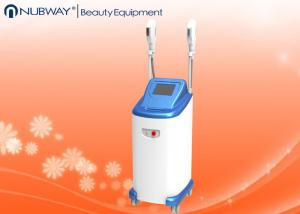 China Skin Body Rejuvenation Machine IPL Laser Pulsed Light Hair Removal on sale