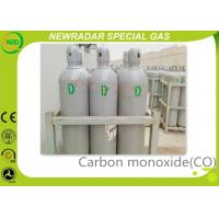 Industrial Gas 99.9%  Carbon Monoxide Applied In Bulk Chemicals Manufacturing