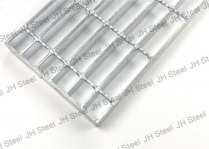 China Low Carbon Steel Floor Grating Ground Galvanized Steel Balcony Grate on sale