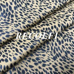 China Sustainability Eco Repreve Recycled Fabric For Swimwear / Sportswear on sale