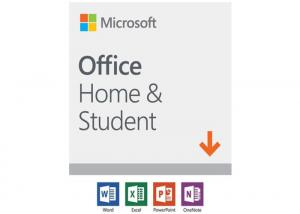 China Microsoft Office Home and Student 2019 - 1 Device For PC With 32/64 Bits on sale