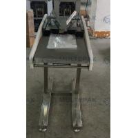 wholle chicken packing packaging machine poultry duck bird goose bagging machine manual poultry loader