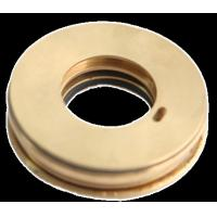 China Rotary Labyrinth Type Oil Seal Shaft Seal High / Low Temperature Resistant on sale
