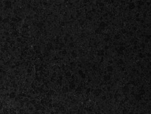 China New G684 Fuding Black Pearl Black Diamond Basalt Split Polished Flamed Granite stone tiles slabs on sale