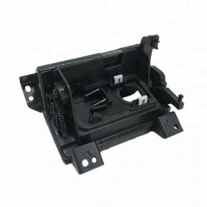 China Electronic Enclosure Custom Injection Molding Blake ABS PP Mould 0.01-0.05mm Tolerance on sale