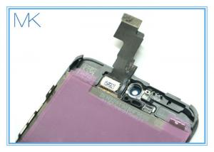 China Rectangle 122 x 56 x 4 mm IPhone 5c LCD Screen Replacement multi - touch display on sale
