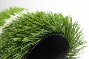 China Ultra Violet Proof Artificial Soccer Grass /Commercial Synthetic Grass Football on sale