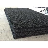China 30m Length Black Geocomposite Drain Sheet Mat For Underground Irrigation on sale