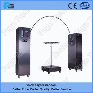 China China Supplier Calibrated Environmental Testing Equipment IPX3/4 Test Rig Equipment can be equipped with R400, R600 Tube on sale