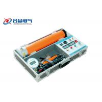 high voltage dc generator, high voltage dc generator