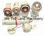 Os receptáculos da Ex-prova para a tomada e o soquete da Ex-prova do petróleo e gás do equipamento de perfuração para equipamentos de perfuração de CNPN BOMCO armazenam YT100