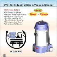 Cuisez le VCA pour la vapeur à la maison et le VCA à la vapeur pour la maison