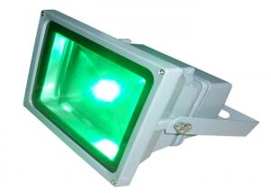 China High Power Outdoor LED Stage Flood Lights / IP65 50W RGB or White LED Flood Light on sale