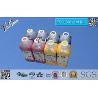 Epson Pro 7700 9700 Eco-Solvent Ink Outdoor Printting BK C M Y MBK colors