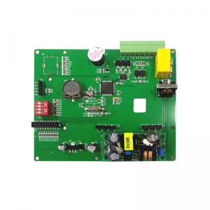 China FR4  Camera Alarm Water Pump Control Circuit PCB Board Fabrication on sale