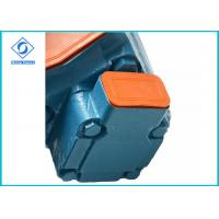 High Seizure Resistance Hydraulic Vane Pump For Geological Drilling Equipment