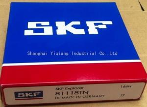 China SKF 81118TN, 89309TN ,89415M Thrust Roller Bearing on sale