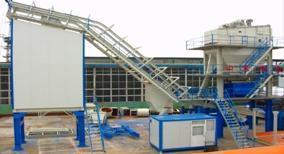 China Asphalt Mixing Plant on sale