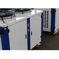 Air Conditioning Invotech Air Cooled Scroll Chillers R22 Refrigerant