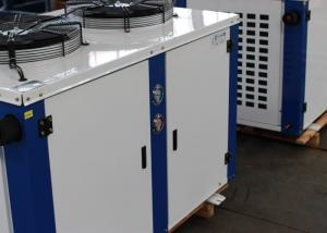 China Air Conditioning Invotech Air Cooled Scroll Chillers R22 Refrigerant on sale