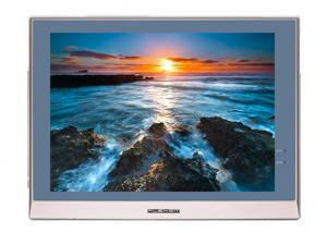 China 12.1 Inch Resistive Touch Screen Panel , Industrial TFT LCD Touch Screen on sale