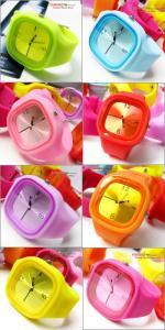 China Watch, Jelly Watch, ODM Watch High-Quality W007 on sale