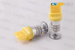 China 48W 420LM Reflection Mirror 3014SMD LED Turn Signal Lights For Cars on sale