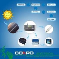 China Solar Power System,  Stand-Alone PV Solar Eneger System on sale