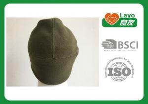 China Multi Functional Olive Hunting Headwear Winter Ski Hats Keeping Warm For Adults on sale