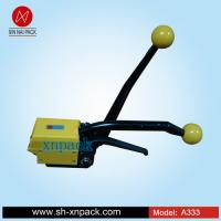 A333 sealless band steel strap hand strapping machines