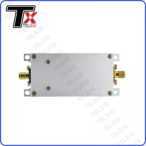 China High Frequency 3W WIFI Signal Amplifier For IEEE 802.11a / N WLAN System on sale
