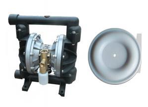 Low Pressure Pneumatic Diaphragm Pump , Air Operated Pump
