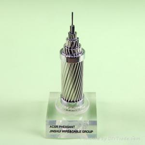 China ACSR CONDUCTOR acsr cable acsr wire on sale