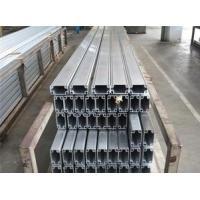 China ZM21-F Magnesium extrusion AZ31 AZ61 , extrusion magnesium tube on sale