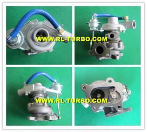 China Turbo RHB31 CY26, 129403-18050, 129189-18010, VA110024, VC110021 for YANMAR 4TN(A)78-TL/3TN82TE on sale