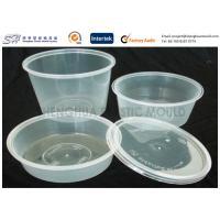 Recycled Transparent Plastic Storage Box Polycarbonate Kitchen Food Storage Safety