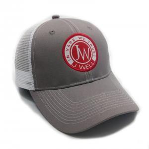 2f6e8e8bb13 ... Quality Summer Trucker Hats 6 Panels Curved Bill Baseball Caps Mesh Caps  for sale ...